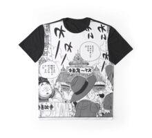 Tenkaichi Budokai Graphic T-Shirt