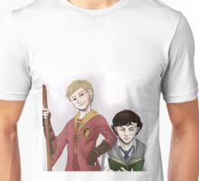 Potterlock Unisex T-Shirt