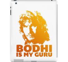 Bodhi Is My Guru iPad Case/Skin