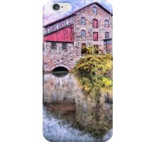 Old Stone Mill iPhone Case/Skin