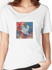 Coldplay6 Women's Relaxed Fit T-Shirt