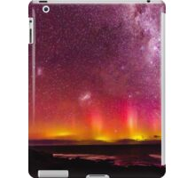 """Aurora Australis """"The Pedals"""" iPad Case/Skin"""
