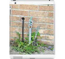 Broken Wires iPad Case/Skin
