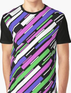 Warpspeed Graphic T-Shirt