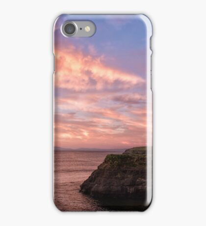 Donegal Skies Alight iPhone Case/Skin