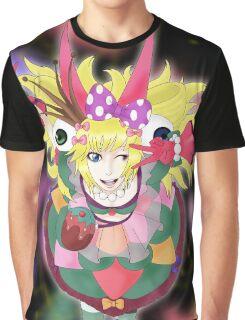Sylvie Paula Paula Graphic T-Shirt