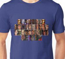 Tekken Tag Unisex T-Shirt