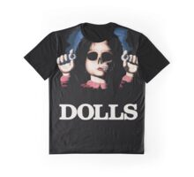 El mejor muñeco (the best doll) Graphic T-Shirt