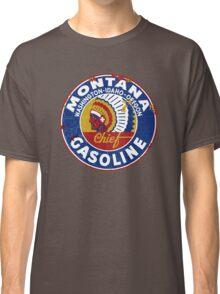 Montana Gasoline Classic T-Shirt