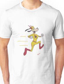 Reverse Goofy Unisex T-Shirt
