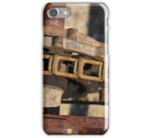 John Deere Tractor iPhone Case/Skin