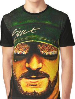 eric church  Graphic T-Shirt
