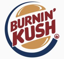 Burnin' Kush  by StrainSpot