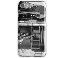 Old Steam Engine iPhone Case/Skin