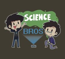 Science Bros the Sequel by Stephanie Tatoiu