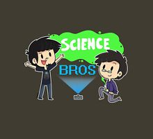Science Bros the Sequel T-Shirt