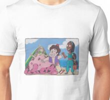 Steven Universe Trick or Treat Unisex T-Shirt