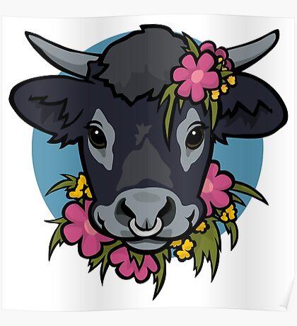Ferdinand the Bull Poster