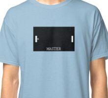 Pong Master Classic T-Shirt