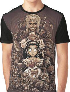 Thirteen Hours Graphic T-Shirt