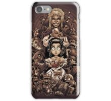 Thirteen Hours iPhone Case/Skin