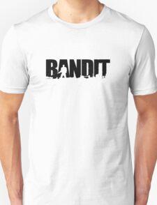 DayZ: Bandit - Black Ink T-Shirt