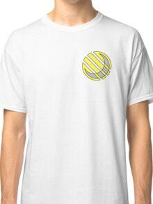 Moon Vs Sun Classic T-Shirt