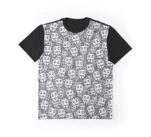 Anonymous masks Graphic T-Shirt