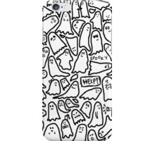 ghost adventures. iPhone Case/Skin