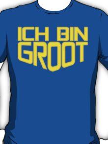 Ich Bin Groot T-Shirt