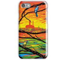 Chernobyl Birds iPhone Case/Skin