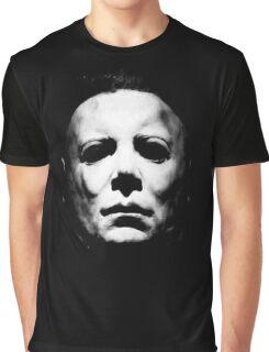Michael Myers Graphic T-Shirt