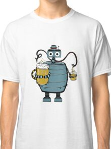 Beer Bot Classic T-Shirt