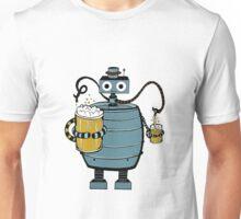 Beer Bot Unisex T-Shirt