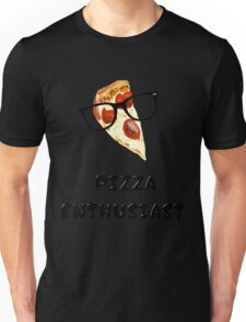Pizza Enthusiast Unisex T-Shirt