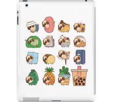 Puglie Food & Things iPad Case/Skin