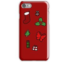 Christmas! iPhone Case/Skin