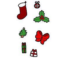 Christmas! Photographic Print