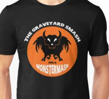 This is Monster Mash - Haagenti Edition Unisex T-Shirt