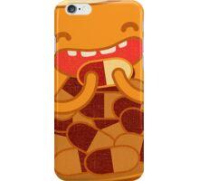 Taste of Your Own Medicine iPhone Case/Skin
