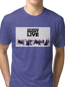 Women of SNL Tri-blend T-Shirt