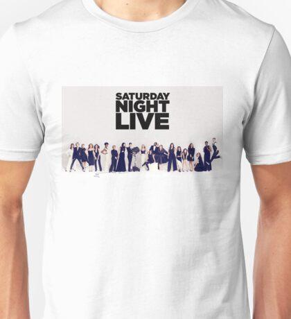 Women of SNL Unisex T-Shirt