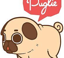 Puglie by Puglie  Pug