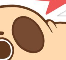 Puglie Sticker