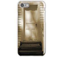 Smoky Mountains Scene-684493 iPhone Case/Skin