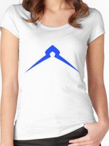 Code Geass - Eye Power - Women's Fitted Scoop T-Shirt