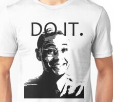DO IT - Gustavo Fring Unisex T-Shirt