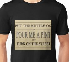 Coronation Street Fan Unisex T-Shirt