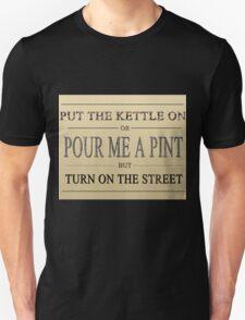 Coronation Street Fan T-Shirt