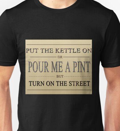 Coronation Street Fan Unisex T-Shirt